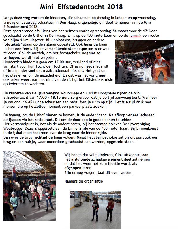 486ef0543ed Schaatsen op natuurijs in Leiderdorp voor leden IJsvereniging Woubrugge